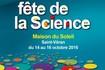 La Maison du Soleil fête la Science