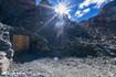 Fermeture Hivernale 2016 du Tunnel de la Traversette