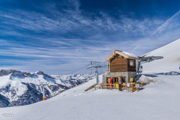 Ski et Snowboard Alpins