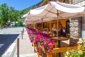 Le Lanza Restaurant
