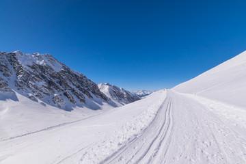 Ski et raquette nordiques