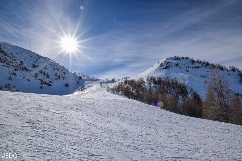 station de ski d 39 abri s domaine du haut guil hautes alpes alpes du sud envie de queyras. Black Bedroom Furniture Sets. Home Design Ideas