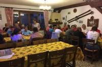 Abries Le Villard® - Gîte d'Etape et de séjour Abriès