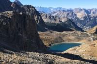 Yeti Trail Aventure - Séjours Entrainement Préparation Trail Queyras