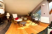 Le Nid d'Aigle - Appartement Duplex 4/8 personnes au Roux d'Abriès