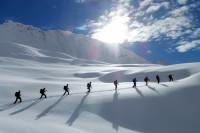 Sébastien Deyres - Guide de Haute Montagne