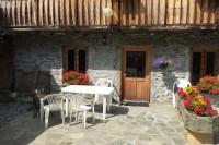 Gite pour de vraies vacances à Abries dans le Queyras 2
