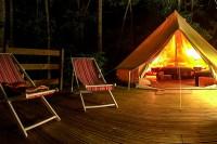 Camping de l'Izoard ** à Arvieux