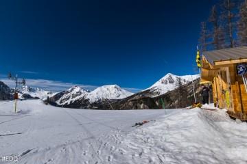 Station de Ski d'Arvieux - Domaine de l'Izoard
