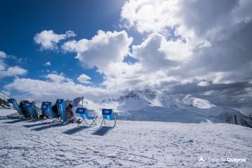 5 bonnes raisons de passer ses vacances de ski dans les stations du Queyras-Guillestrois