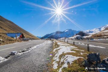 Col de Vars (Hautes-Alpes/Ubaye)