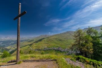 La Croix de Curlet