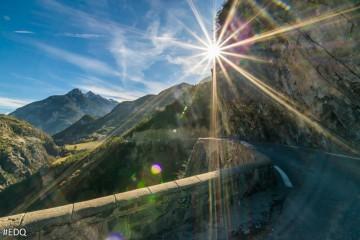 Route des Gorges du Guil
