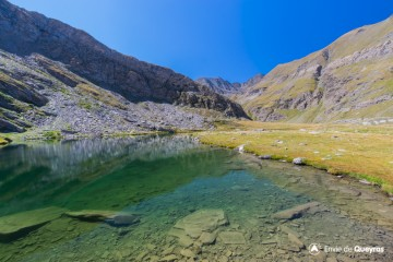 Lac Baricle