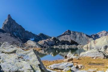 Lacs Blanchet Supérieur et Inférieur