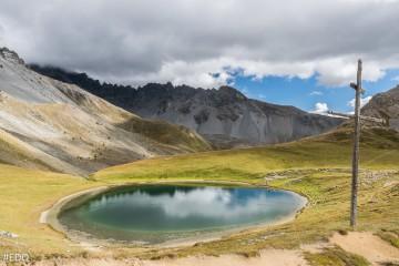 Lac de Souliers (depuis La Casse Déserte/Col de la Plâtrière)