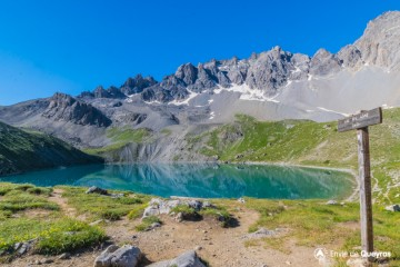 Lac Sainte Anne (par Chaurionde)