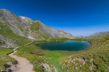 Lac de Clausis