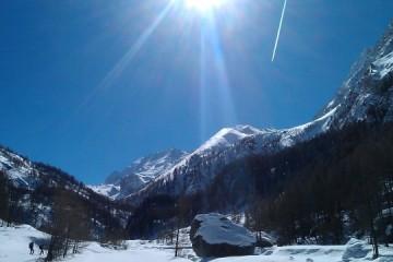 Vidéo / Défilé Haute-Nature, saison hiver, collection Hautes-Alpes !