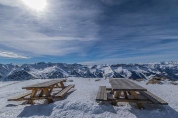 Station de Ski de Molines-Saint-Véran - Domaine de Beauregard