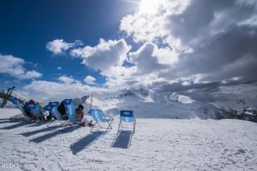 Station de Ski de Risoul - Domaine de la Forêt Blanche
