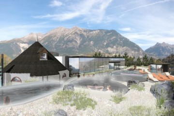 Centre Thermo Minéral du Plan de Phazy : le projet recadré