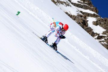 Challenge Quicksilver 2019 / Championnat de France Jeunes Ski de Vitesse