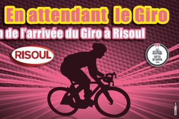 En attendant le Giro 2016 - course cycliste chronométrée