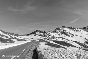Fermeture hivernale 2018 du Col Agnel