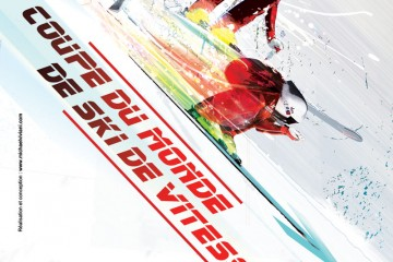 Coupe du Monde 2019 FIS de Ski de Vitesse - Etape de Vars