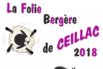 Foire aux Agnelles 2018 / La Folie Bergère de Ceillac