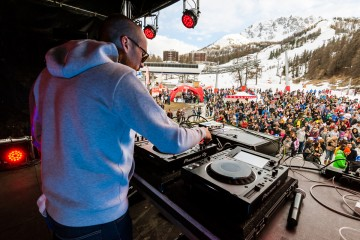 Gliss and Mix Vars 2019