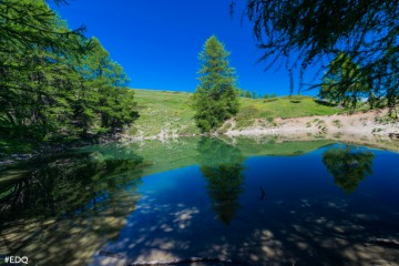 Le Lac des Clots