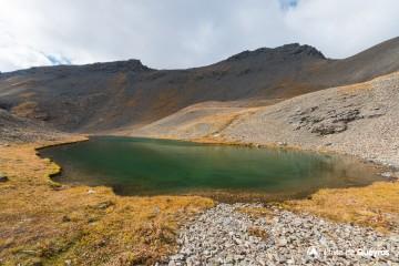 Lac de Rasis