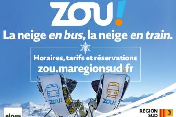 Navettes Blanches Ski Hiver 2018/2019