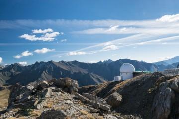 Observatoire astronomique de Saint-Véran