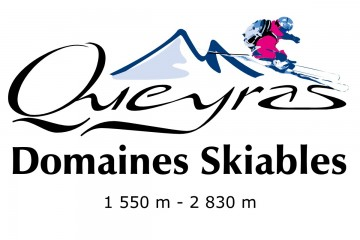 Ouverture Stations de ski alpin Queyras Hiver 2018/2019