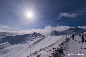 Lancement saison de ski : c'est parti pour Vars Risoul et le Nordique d'Arvieux