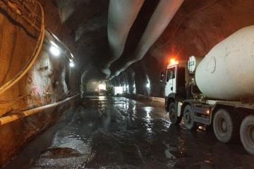 Route Grenoble Briançon RD1091 : ré-ouverture confirmée pour le 17 décembre