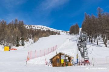 Smart Mountain PACA : 7 millions d'euros pour les stations de ski du Queyras?