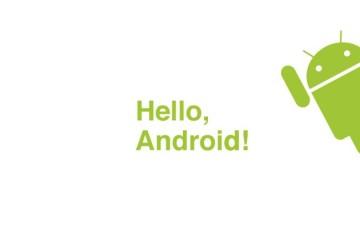 Notre application mobile pour Smartphones/Tablettes Android est sortie !