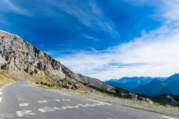 La 14ième étape du Tour de France 2014 passe à l'Izoard