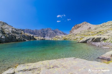 Lac de Porcieroles