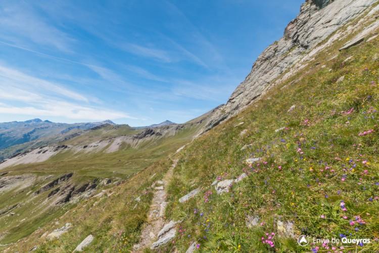 Traverse Col Bouchet / Col Valpreveyre