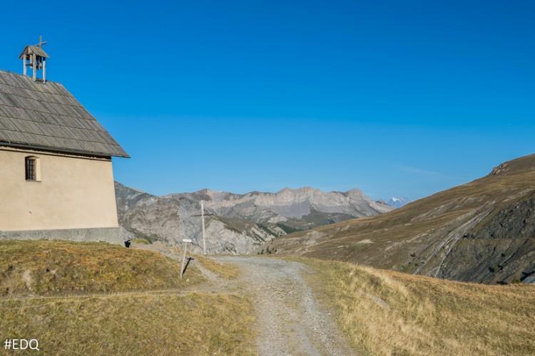Chapelle de Clausis