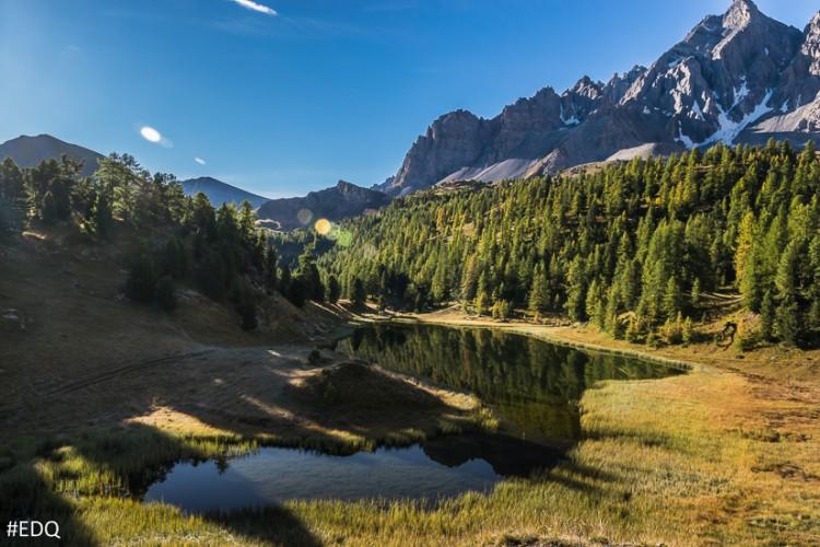 Lac Miroir (des Prés de Soubeyrand)
