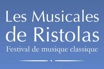Les Musicales de Ristolas 2019