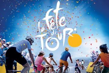 Fête du Tour / Fête du Vélo 2017