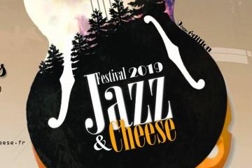 Festival Jazz'n Cheese 2019