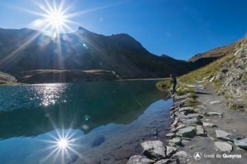 Ouverture Pêche Lacs d'Altitude 2019